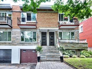 Triplex à vendre à Montréal (Ahuntsic-Cartierville), Montréal (Île), 12195 - 12199, boulevard  Taylor, 20445728 - Centris.ca