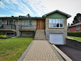 House for sale in Montréal (Montréal-Nord), Montréal (Island), 5620, Rue des Glaïeuls, 18823443 - Centris.ca