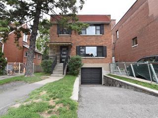 Maison à vendre à Montréal (Côte-des-Neiges/Notre-Dame-de-Grâce), Montréal (Île), 4855, boulevard  Cavendish, 28845844 - Centris.ca