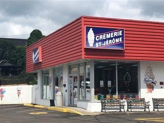 Commercial building for sale in Saint-Jérôme, Laurentides, 5, Rue  Saint-Georges (Saint-Jerome), 22023077 - Centris.ca