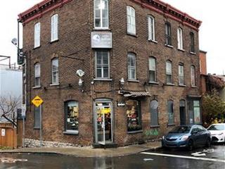 Quintuplex à vendre à Québec (La Cité-Limoilou), Capitale-Nationale, 200 - 210, Rue  Richelieu, 27646038 - Centris.ca