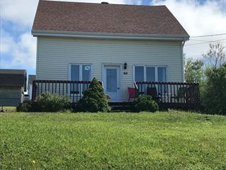 Maison à vendre à Matane, Bas-Saint-Laurent, 64, Rue  Principale, 28521152 - Centris.ca