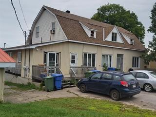 Quadruplex à vendre à Notre-Dame-de-la-Salette, Outaouais, 52, Rue des Saules, 27704671 - Centris.ca