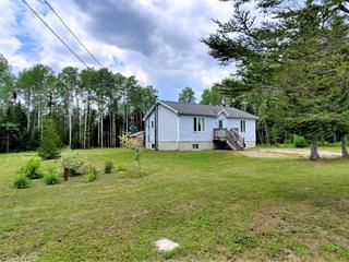 House for sale in Gaspé, Gaspésie/Îles-de-la-Madeleine, 599, Montée de Corte-Réal, 25354655 - Centris.ca