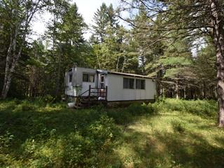 Mobile home for sale in La Macaza, Laurentides, 255, Chemin des Cascades, 15776538 - Centris.ca