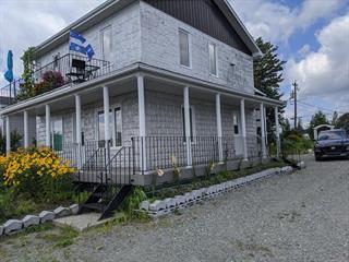 Duplex à vendre à Amos, Abitibi-Témiscamingue, 791 - 793, Avenue  Létourneau, 18913760 - Centris.ca