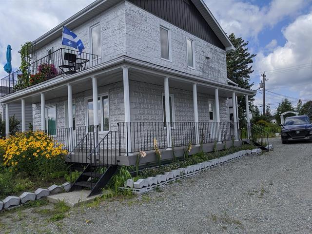 Duplex for sale in Amos, Abitibi-Témiscamingue, 791 - 793, Avenue  Létourneau, 18913760 - Centris.ca