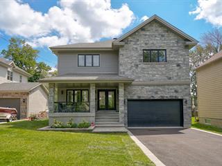 Maison à vendre à Vaudreuil-Dorion, Montérégie, 22, Rue  Tooke, 25510205 - Centris.ca