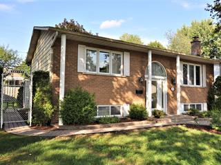Maison à vendre à Repentigny (Repentigny), Lanaudière, 215, Rue  Larivée, 27601645 - Centris.ca
