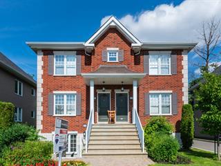Condo for sale in Laval (Chomedey), Laval, 2307, 100e Avenue, 22679601 - Centris.ca