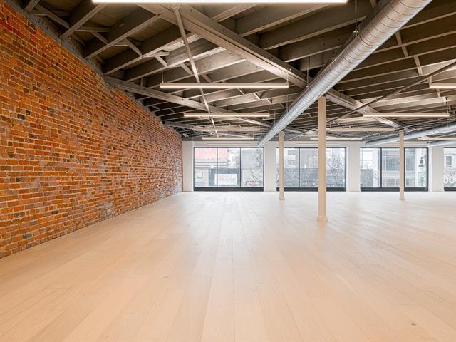 Commercial unit for rent in Montréal (Ville-Marie), Montréal (Island), 1260, Rue  Crescent, suite 201, 10401722 - Centris.ca