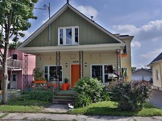 House for sale in Upton, Montérégie, 344, Rue  Monseigneur-Desmarais, 11558027 - Centris.ca
