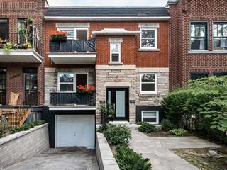 Condo / Appartement à louer à Montréal (Côte-des-Neiges/Notre-Dame-de-Grâce), Montréal (Île), 2215, Avenue de Melrose, 10669034 - Centris.ca