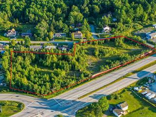 Lot for sale in Sherbrooke (Brompton/Rock Forest/Saint-Élie/Deauville), Estrie, 6750, boulevard  Bourque, 17940257 - Centris.ca
