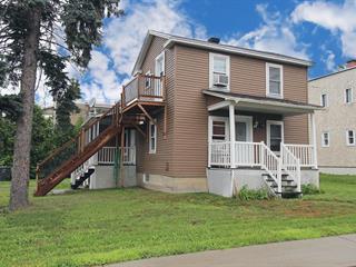 Duplex à vendre à Sherbrooke (Brompton/Rock Forest/Saint-Élie/Deauville), Estrie, 109, Rue  Laval, 22257860 - Centris.ca