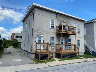 Duplex à vendre à Saint-Hyacinthe, Montérégie, 2250 - 2260, Rue  Sainte-Cécile, 17370167 - Centris.ca