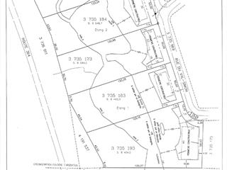 Terrain à vendre à Morin-Heights, Laurentides, Rue  L'Écuyer, 28156272 - Centris.ca