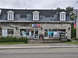 Duplex à vendre à Sainte-Élisabeth, Lanaudière, 2331 - 2333, Rue  Principale, 11345456 - Centris.ca