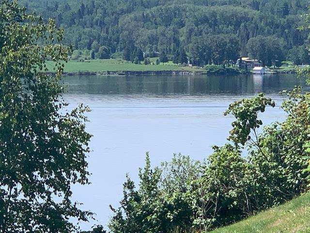 Lot for sale in Saguenay (Shipshaw), Saguenay/Lac-Saint-Jean, Chemin de la Baie-des-Castors, 13839541 - Centris.ca