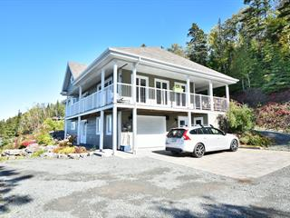 House for sale in Notre-Dame-du-Portage, Bas-Saint-Laurent, 828, Route de la Montagne, 12077551 - Centris.ca