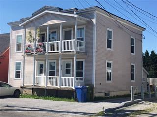 Triplex à vendre à Weedon, Estrie, 250 - 256, Rue  Saint-Janvier, 26042637 - Centris.ca
