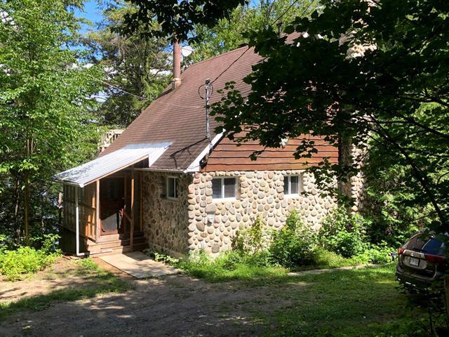 Maison à vendre à Saint-Élie-de-Caxton, Mauricie, 162, Chemin des Pionniers, 14297429 - Centris.ca