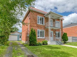 Duplex for sale in Granby, Montérégie, 72 - 74, Rue  Sainte-Thérèse, 10313163 - Centris.ca