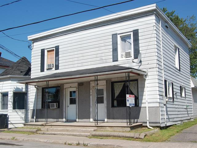 Duplex for sale in Crabtree, Lanaudière, 24 - 26, 8e Rue, 28267786 - Centris.ca