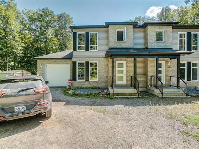 Maison à vendre à Val-des-Monts, Outaouais, 49, Rue  Adonis, app. A, 19361460 - Centris.ca