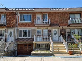 Duplex à vendre à Montréal (Ahuntsic-Cartierville), Montréal (Île), 9244 - 9246, Rue  Jeanne-Mance, 23508436 - Centris.ca