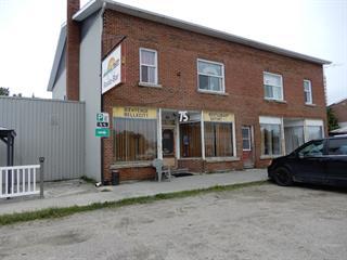 Quadruplex for sale in Belleterre, Abitibi-Témiscamingue, 274 - 278, 1re Avenue, 18162824 - Centris.ca
