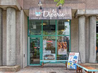 Commerce à vendre à Montréal (Ville-Marie), Montréal (Île), 1625A, Avenue  Lincoln, 20127636 - Centris.ca