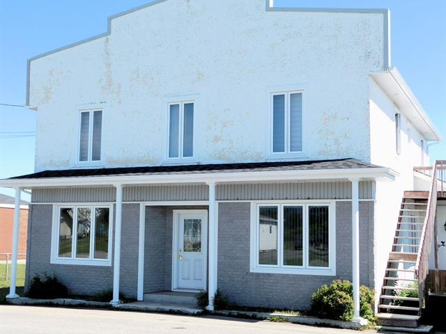 Bâtisse commerciale à vendre à Gaspé, Gaspésie/Îles-de-la-Madeleine, 1275, boulevard de Cap-des-Rosiers, 14883624 - Centris.ca