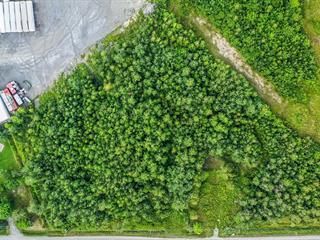 Terrain à vendre à Sherbrooke (Brompton/Rock Forest/Saint-Élie/Deauville), Estrie, 8941, boulevard  Bourque, 13569328 - Centris.ca