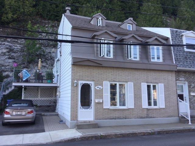 Maison à vendre à Québec (La Cité-Limoilou), Capitale-Nationale, 764 - 766, Rue  Champlain, 25210365 - Centris.ca