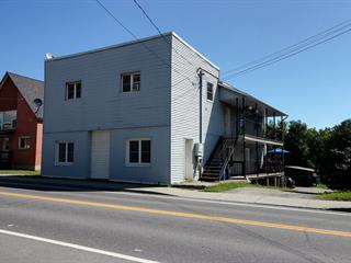 Triplex for sale in East Angus, Estrie, 73 - 79, Rue  Angus Sud, 21620008 - Centris.ca