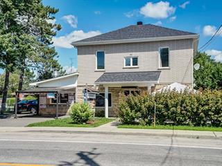 Commercial building for sale in Chénéville, Outaouais, 81 - 83, Rue  Principale, 11920570 - Centris.ca