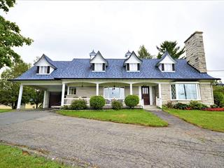 House for sale in Saint-Victor, Chaudière-Appalaches, 340, Rue  Principale, 17588996 - Centris.ca