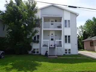 Triplex for sale in Roberval, Saguenay/Lac-Saint-Jean, 68 - 72, Avenue  Gagné, 25985977 - Centris.ca
