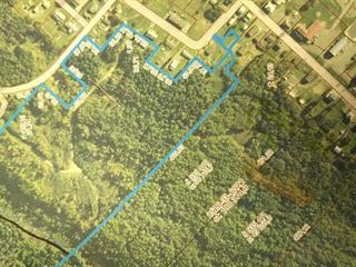 Land for sale in Esprit-Saint, Bas-Saint-Laurent, Rue  Lamontagne, 20340748 - Centris.ca