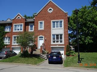 Condominium house for rent in Sainte-Anne-de-Bellevue, Montréal (Island), 76, Rue  Elmo-Deslauriers, 10304390 - Centris.ca
