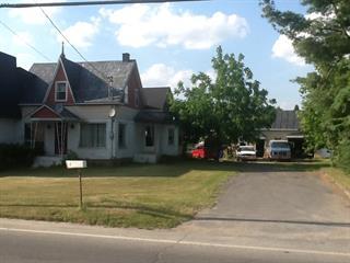 Bâtisse commerciale à vendre à Sainte-Justine-de-Newton, Montérégie, 2898 - 2904, Rue  Principale, 10184357 - Centris.ca