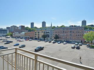 Condo à vendre à Québec (La Cité-Limoilou), Capitale-Nationale, 219, boulevard  Charest Est, app. 308, 12548725 - Centris.ca