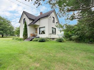 House for sale in Cookshire-Eaton, Estrie, 500, Chemin  Chute, 14470973 - Centris.ca