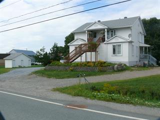 Triplex à vendre à Saint-Isidore (Chaudière-Appalaches), Chaudière-Appalaches, 177 - 179, Route  Coulombe, 14611350 - Centris.ca