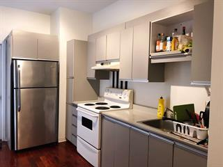 Condo / Apartment for rent in Montréal (Ville-Marie), Montréal (Island), 1125, Rue  Atateken, 18291831 - Centris.ca