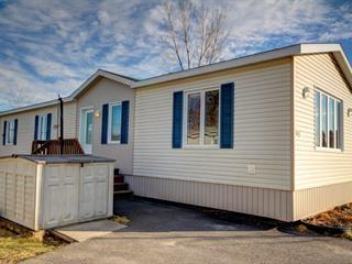 Mobile home for sale in Québec (La Haute-Saint-Charles), Capitale-Nationale, 562, Rue de l'Élégance, 23932723 - Centris.ca