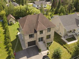 House for sale in Rawdon, Lanaudière, 3585 - 3583, Rue  Mary-Daly, 27378414 - Centris.ca