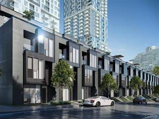 Condominium house for sale in Montréal (Ville-Marie), Montréal (Island), 1423, Avenue  Overdale, 24667713 - Centris.ca