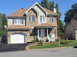 House for sale in Laval (Fabreville), Laval, 1095, Place des Montagnais, 20867468 - Centris.ca